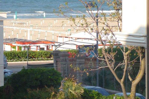 Hotel Marina Bay - фото 22