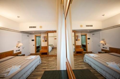Hotel Marina Bay - фото 3