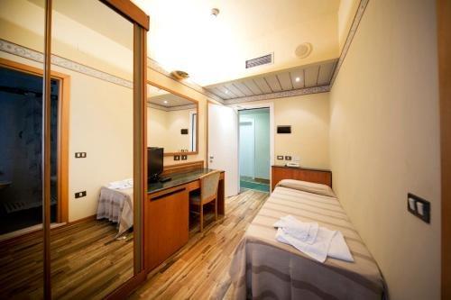 Hotel Marina Bay - фото 7