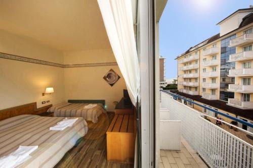 Hotel Marina Bay - фото 9