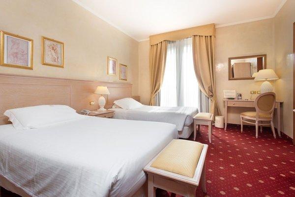 Hotel De Londres - фото 1