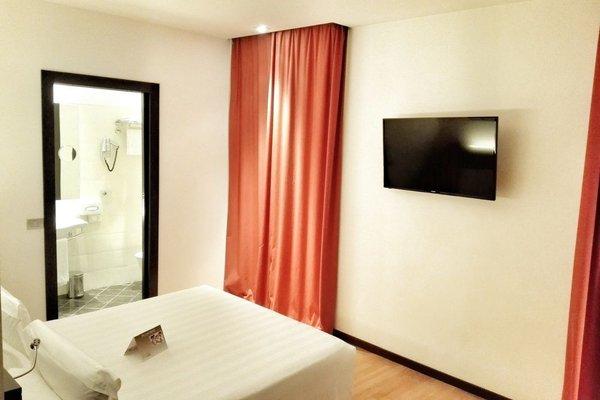 Card International Hotel - фото 1