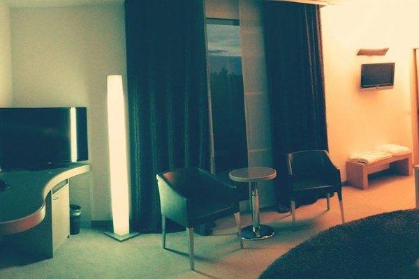 Card International Hotel - фото 8