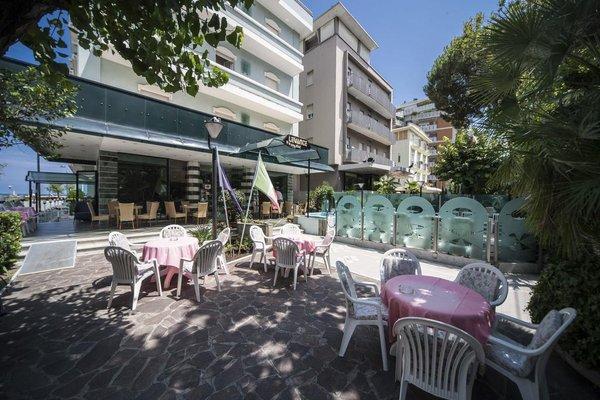 Hotel Levante - фото 17