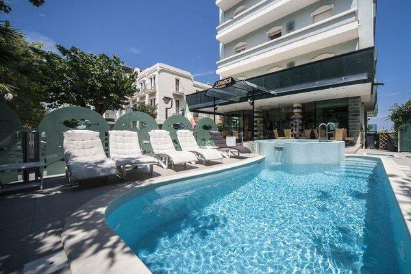 Hotel Levante - фото 18