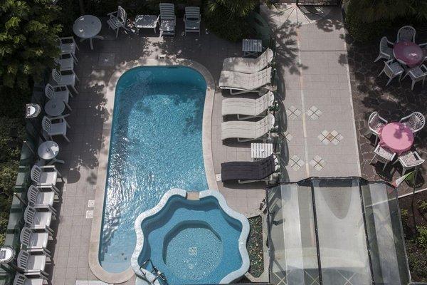 Hotel Levante - фото 19