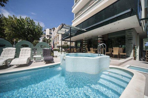 Hotel Levante - фото 20