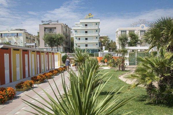 Hotel Levante - фото 21