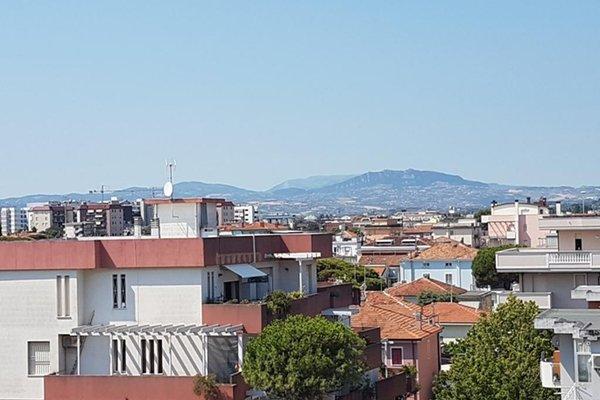Hotel Levante - фото 23