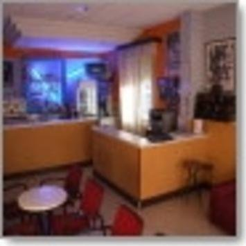 Hotel Villa Alberta Rimini - фото 10