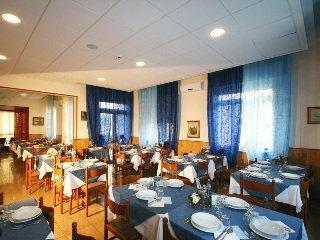 Hotel Villa Alberta Rimini - фото 11