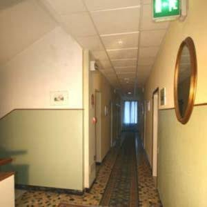 Hotel Villa Alberta Rimini - фото 17