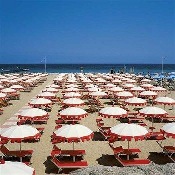 Hotel Villa Alberta Rimini - фото 21