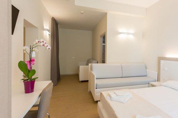 Hotel Amicizia - фото 1