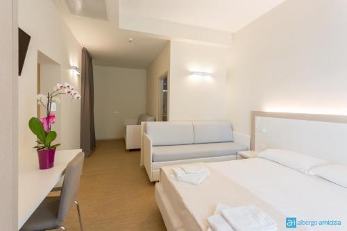 Hotel Amicizia - фото 2