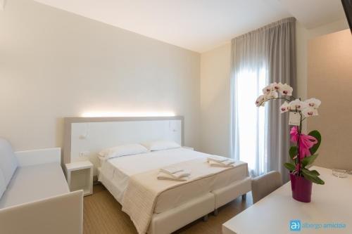 Hotel Amicizia - фото 5
