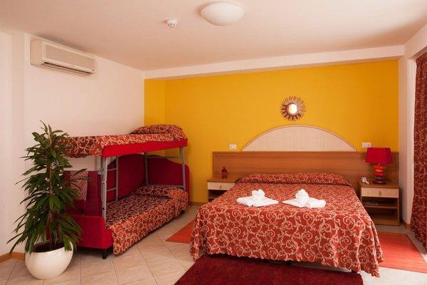 Hotel Bahama - фото 1