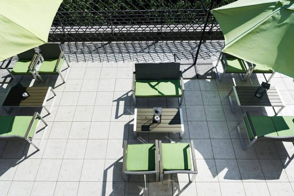 Club Meeting Hotel - фото 19