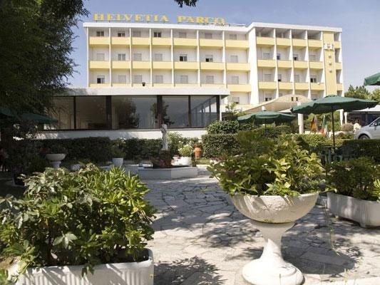 Oxygen Lifestyle Hotel/Helvetia Parco - фото 50