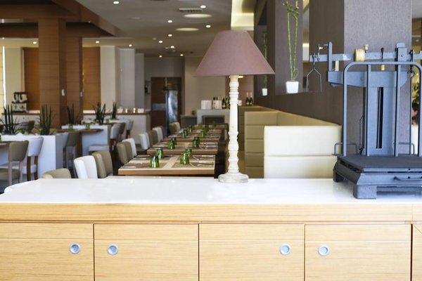 Oxygen Lifestyle Hotel/Helvetia Parco - фото 15