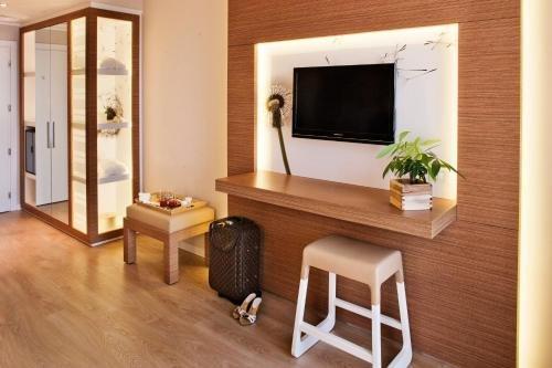 Oxygen Lifestyle Hotel/Helvetia Parco - фото 7