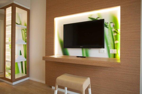 Oxygen Lifestyle Hotel/Helvetia Parco - фото 9