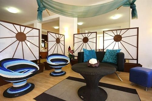 Park Hotel Serena - фото 20