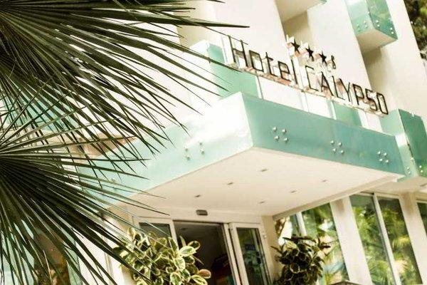 Hotel Calypso - фото 10