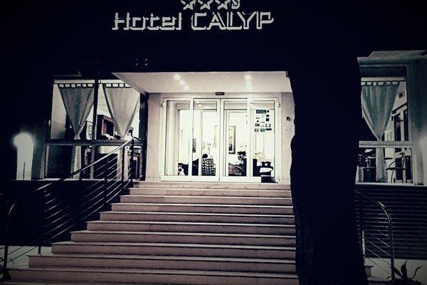 Hotel Calypso - фото 14