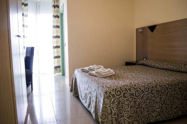 Hotel Calypso - фото 2