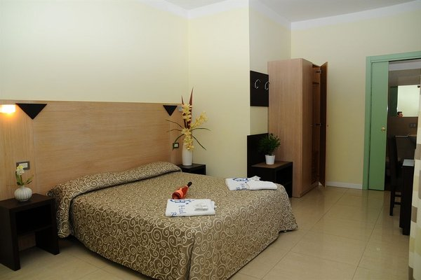 Hotel Calypso - фото 4