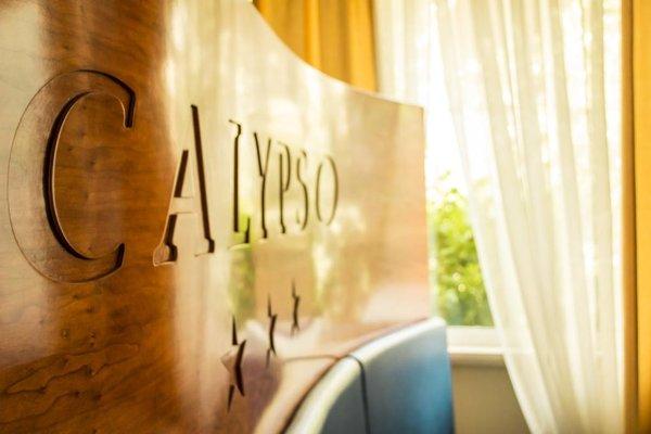 Hotel Calypso - фото 8