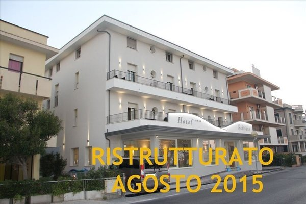 Hotel Gabbiano - фото 50