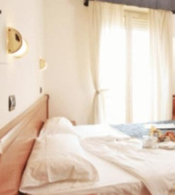 Hotel Gabbiano - фото 1