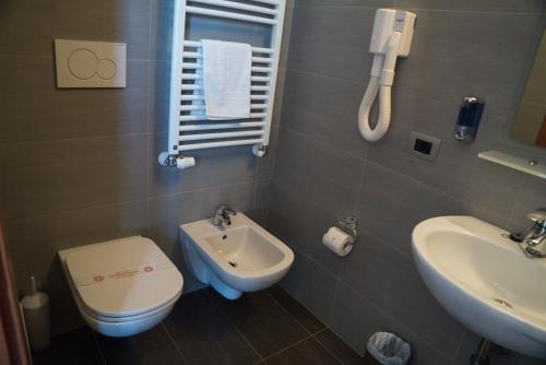 Hotel Gabbiano - фото 11