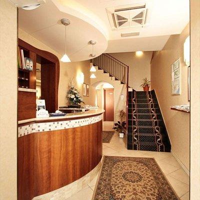 Hotel Gabbiano - фото 13
