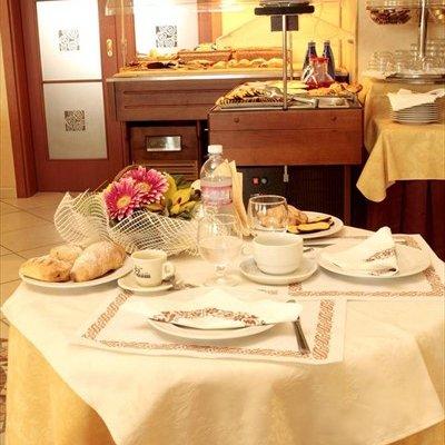 Hotel Gabbiano - фото 14