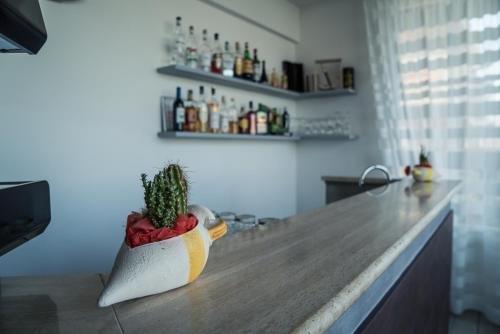 Hotel Gabbiano - фото 15