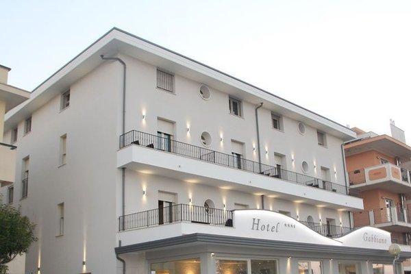 Hotel Gabbiano - фото 20