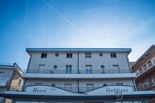 Hotel Gabbiano - фото 21