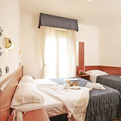 Hotel Gabbiano - фото 3