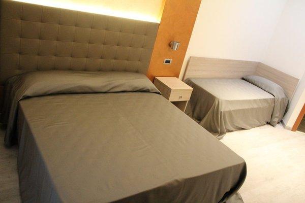 Hotel Gabbiano - фото 4