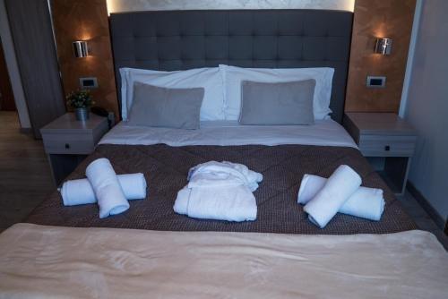Hotel Gabbiano - фото 5