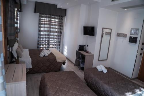 Hotel Gabbiano - фото 6