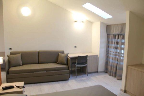 Hotel Gabbiano - фото 8