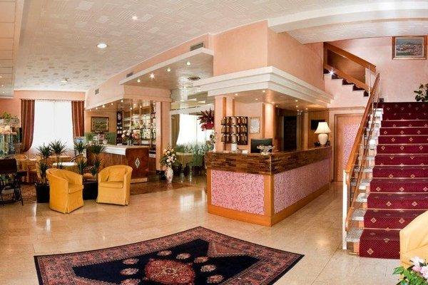 Hotel Kennedy - фото 16