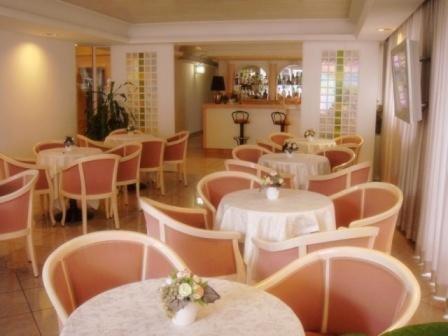 Hotel Royal Plaza - фото 14