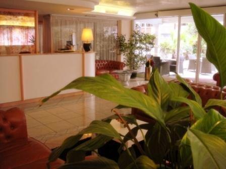 Hotel Royal Plaza - фото 19