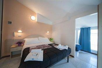 Hotel Malibu - фото 2