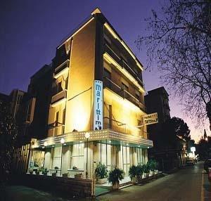 Hotel Marittima - фото 50